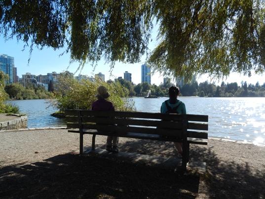 Vancouver mérite pleinement sa cinquième place au palmarès des villes les plus agréables du monde.