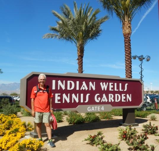 Le Masters 1000 d'Indian Wells est devenu, au fil des ans, le plus important tournoi de tennis en dehors des quatre tournois du Grand Chelem.